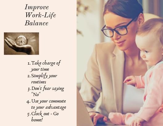 Improve Work-Life Balance (1)